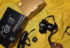 Nikon D5200 35 mm 1.8 G