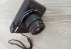 Canon powershot Sx620Hs