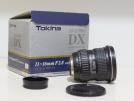 Tokina 11-16 F2.8