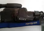 Sony CCD-F355E Handycam