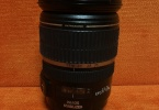 Canon EF-S 17-55mm F/2.8 IS USM + Filtre seti