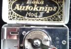 Haka Autoknips