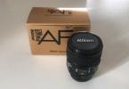 Nikon Nikkor 60mm Lens