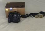 Nikon D850 Sadece 2100 shutterda