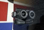Canon eos m50 16 ay garanti mevcut
