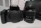 Canon EOS 700d Dijital Fotoğraf Makinası