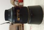 Nikon 105mm F 1.4E ED Lens