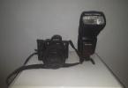 Sahibinden Satılık temiz SONY A7 II 28-70 mm OBJEKTİF +GODOX V860