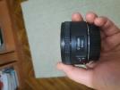 canon 50m 1.8 stm lens sorunsuz acil