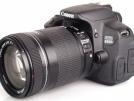 canon 650d 18-135