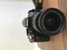 Öğretmenden 4K'da Temiz Nikon D5300