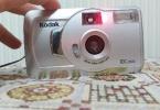 Kodak Ec200 Fotoğraf Makinesi
