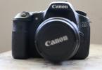 Canon 60D + 18-55mm Lens - 32K Shutter