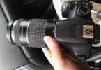 CANON 1200D TEMİZ FOTOĞRAF MAKİNESİ