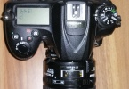 Nikon D7200 + 60 mm macro 2.8 lens