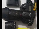Nikon d7200 18 200 vr lens