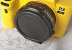 Sony A27S 4 K body ve fe 4/16-35 lens sony