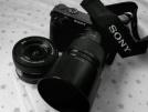 Sony A6000 + 2 Lens (Hasarsız Ve Temiz)