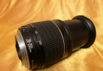 CANON 28-200mm ULTRASONIC lens