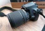 Nikon d3500 18-140 lens