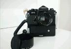 Canon F1 fotoğraf makinasi