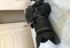 TERTEMİZ SIFIR AYARINDA NİKON D3300 18-55mm f/3.5-5.6G VR Kit Lens
