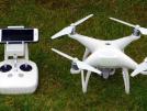 Phantom 4 Drone İle Havadan Fotoğraf Ve Video Çekimi