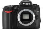 Nikon D90 Günlük Kiralanır