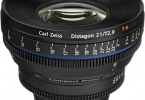 Carl Zeiss Compact Prime CP.2 21mm T2.9 Cine Lens