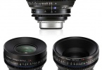 Carl Zeiss Compact Prime CP.2 Super Speed Lens Seti