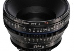 Carl Zeiss Compact Prime CP.2 50mm T1.5 Super Speed Lens