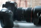 Günlük Kiralık Canon MARK III