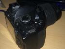 Nikon D3100 DSLR Fotoğraf Makinesi